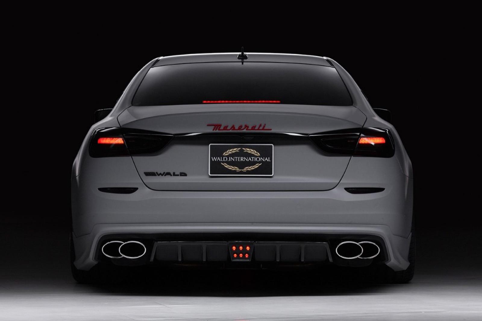 Maserati_Quattroporte_Wald_International_0003