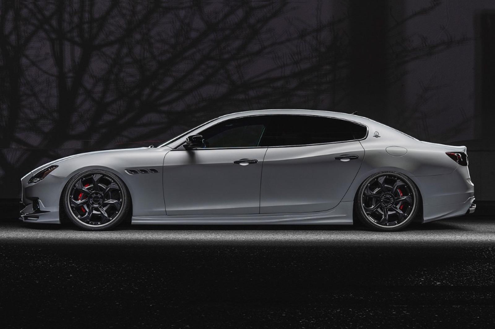 Maserati_Quattroporte_Wald_International_0005