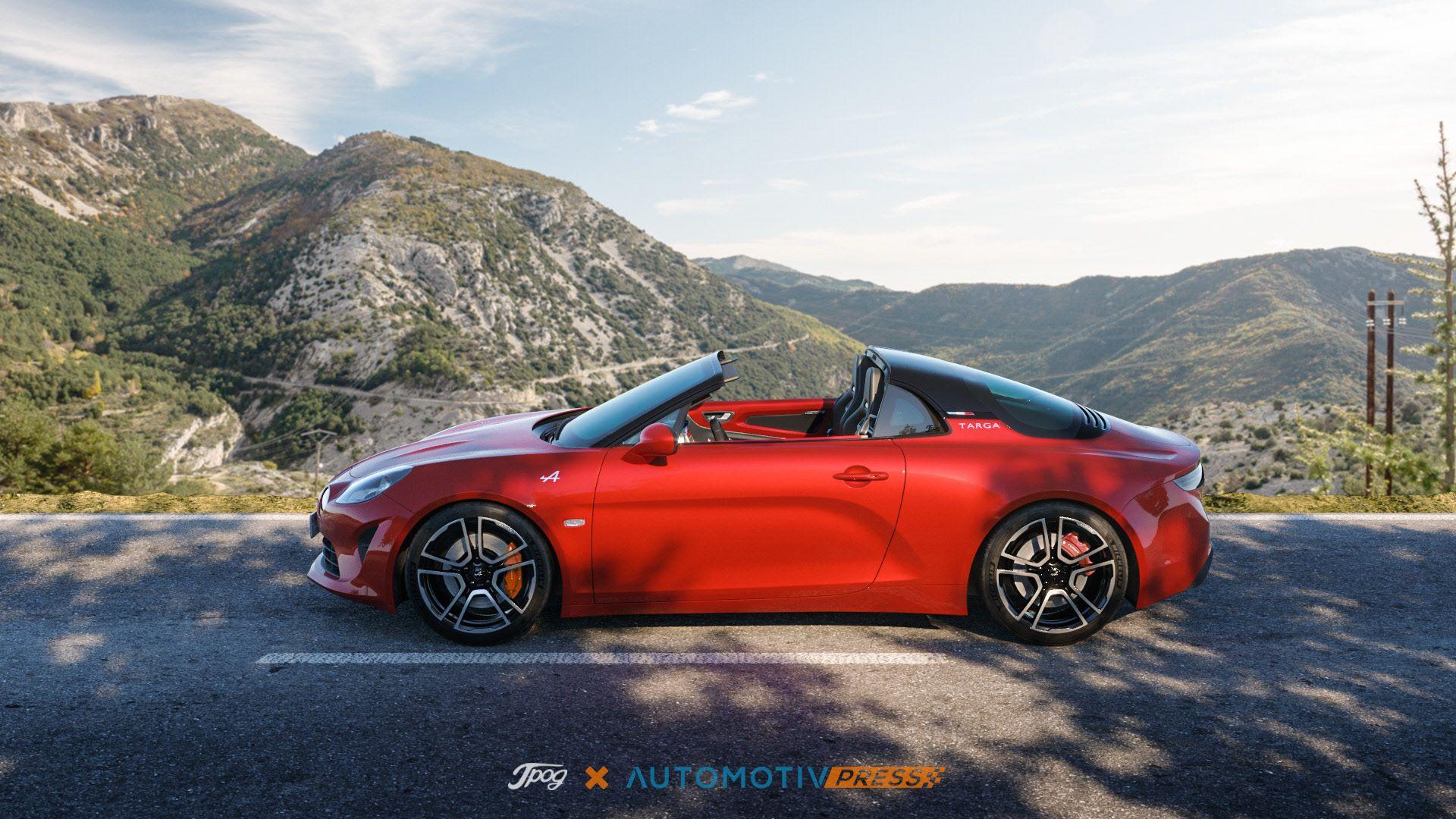 Alpine-A110-Convertible-cabriolet-targa-1