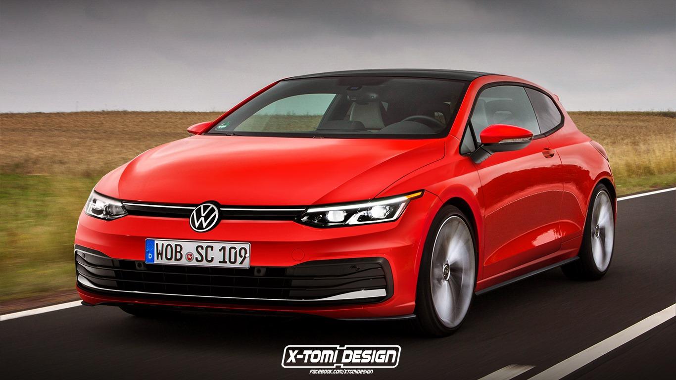 Volkswagen-Scirocco