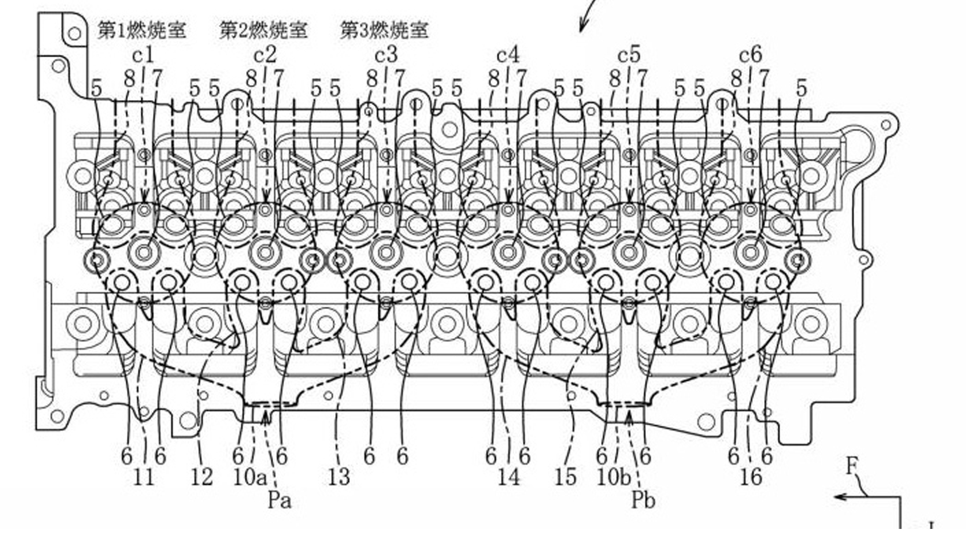 Mazda-engine-gearbox-patents-4