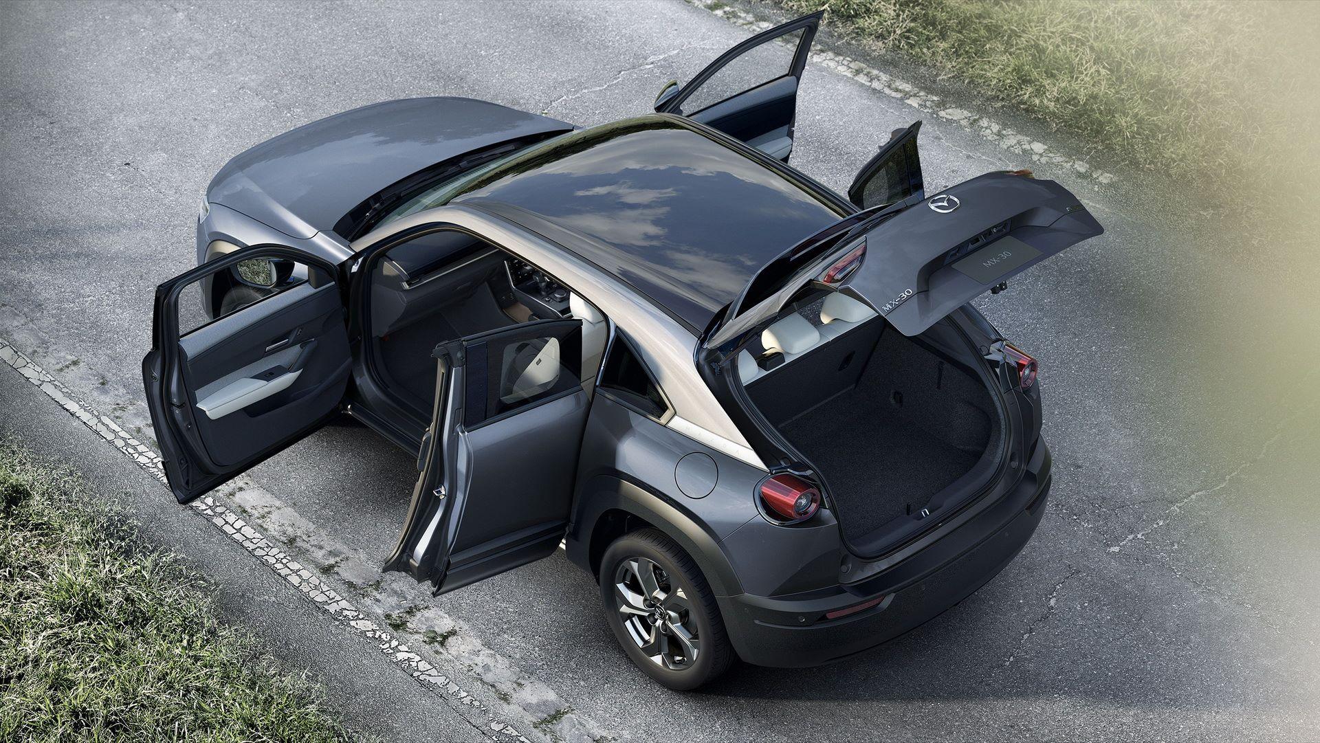 Mazda-MX-30-MHEV-7