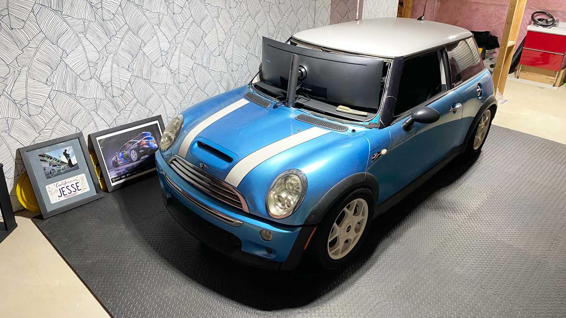 Mini_Cooper_S_Sim_Racing_Rig_0013