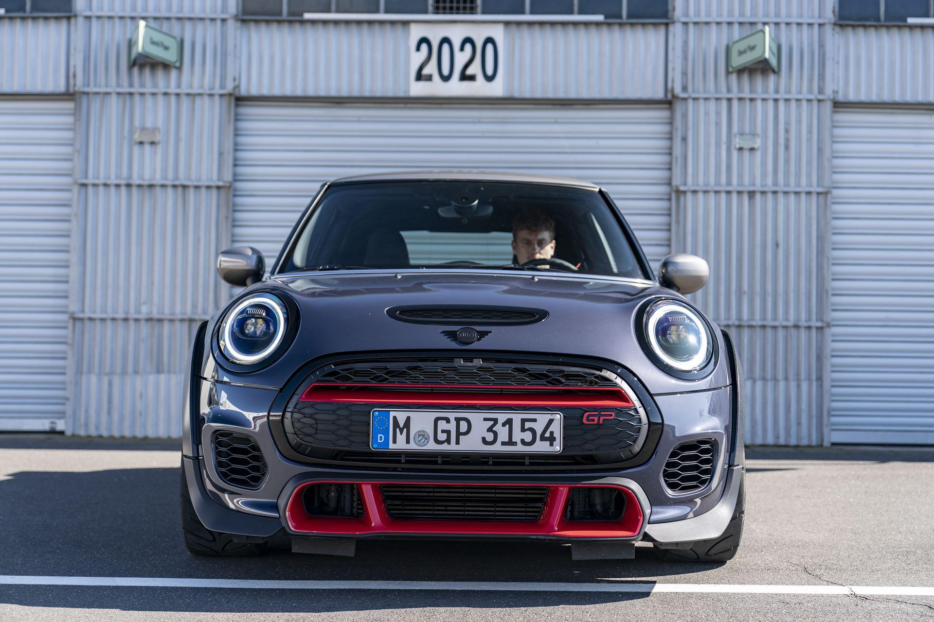 Mini-John-Cooper-Works-GP-Nurburgring-5
