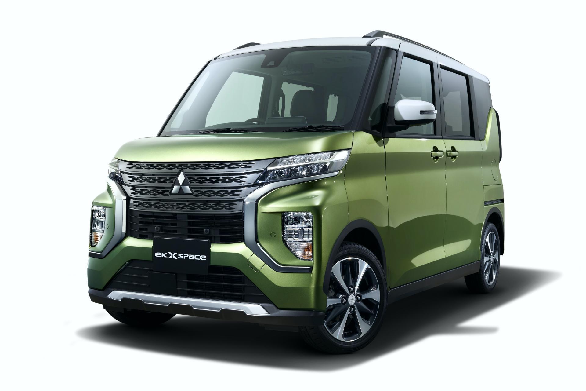 2020-Mitsubishi-eK-X-Space-2