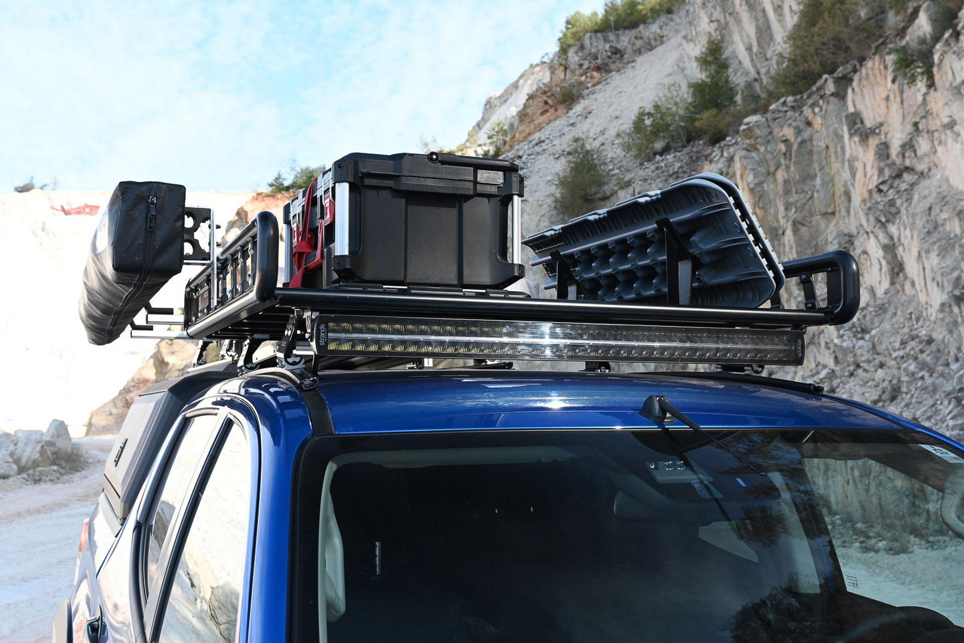 Mitsubishi-L200-Camping-Accessories-1