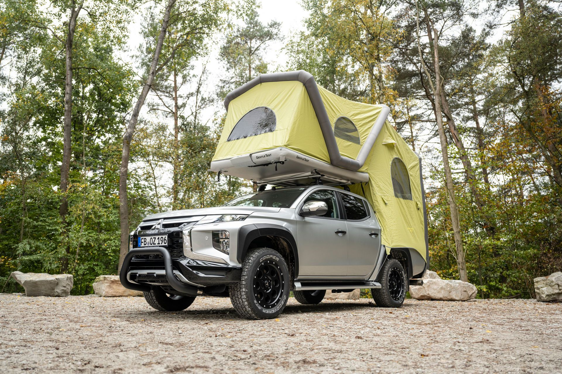 Mitsubishi-L200-Camping-Accessories-8