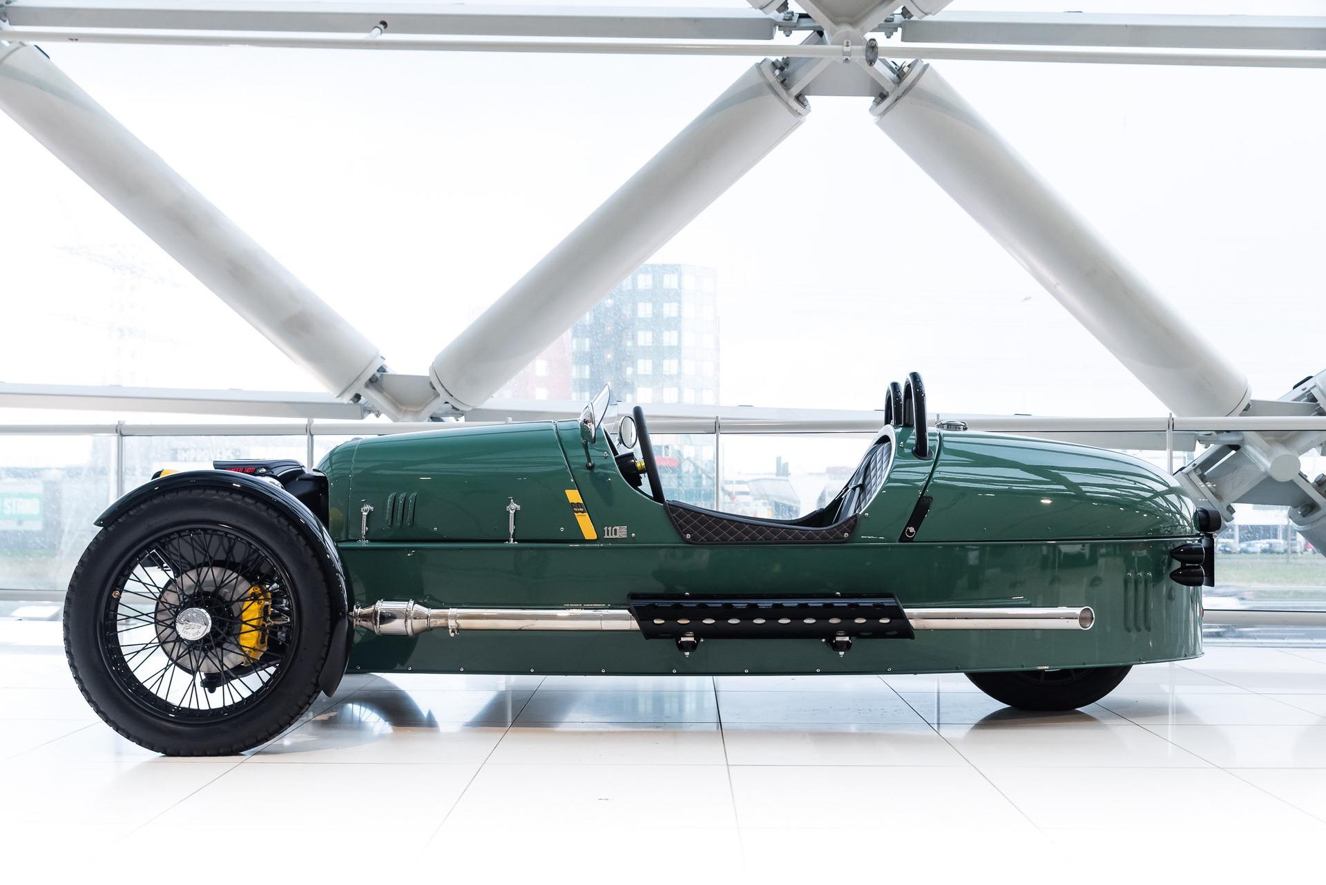 Morgan-3Wheeler-groen-6747