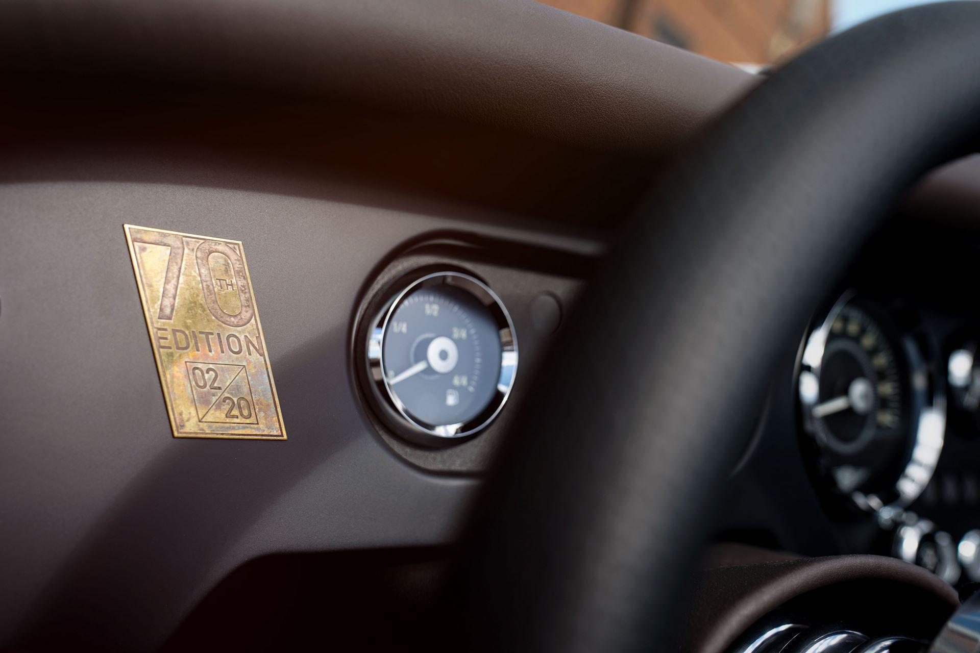 Plus-4-70th-dashboard-plaque