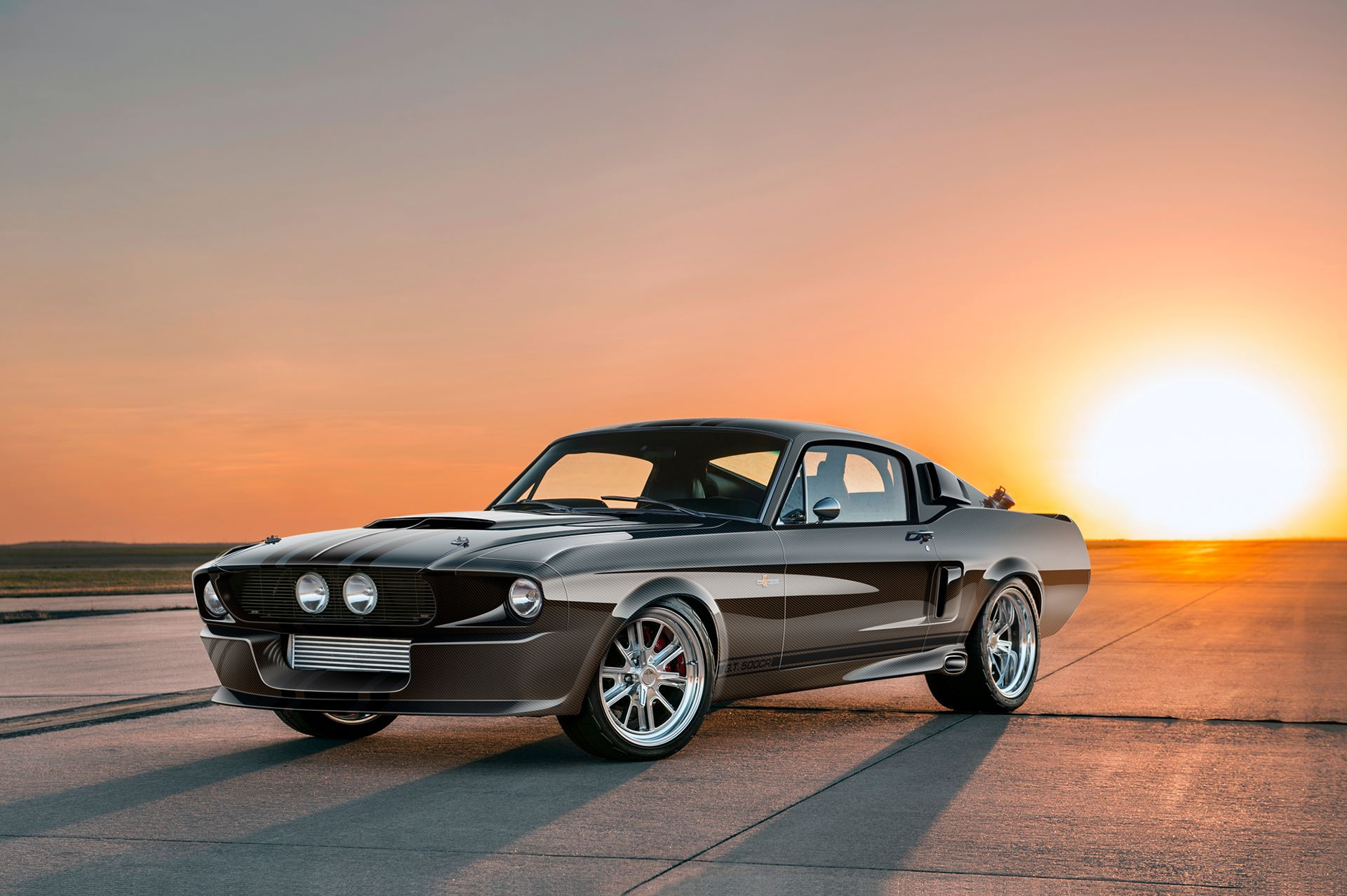 Mustang-Shelby-GT500CR-Classic-Recreations-1