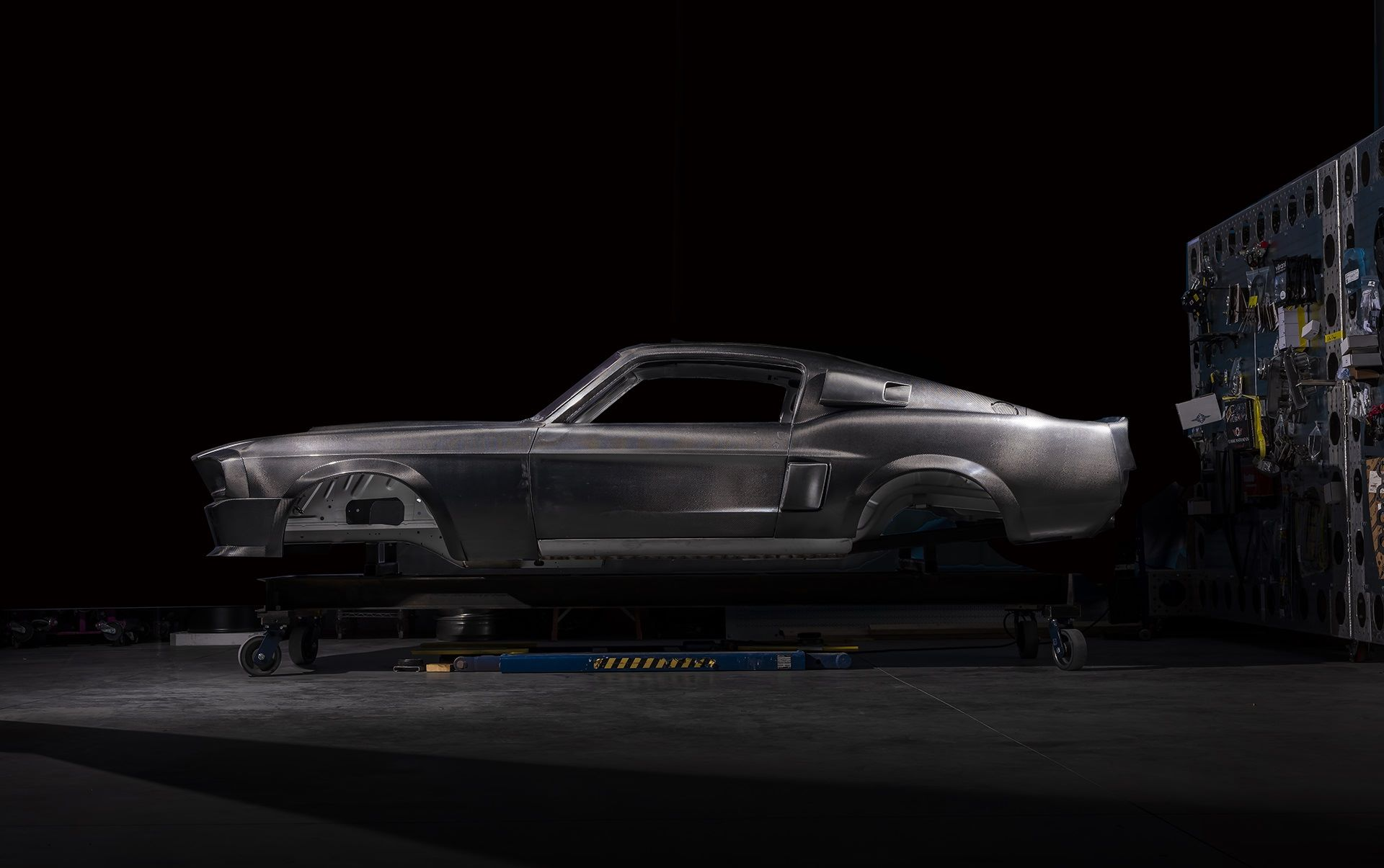 Mustang-Shelby-GT500CR-Classic-Recreations-7