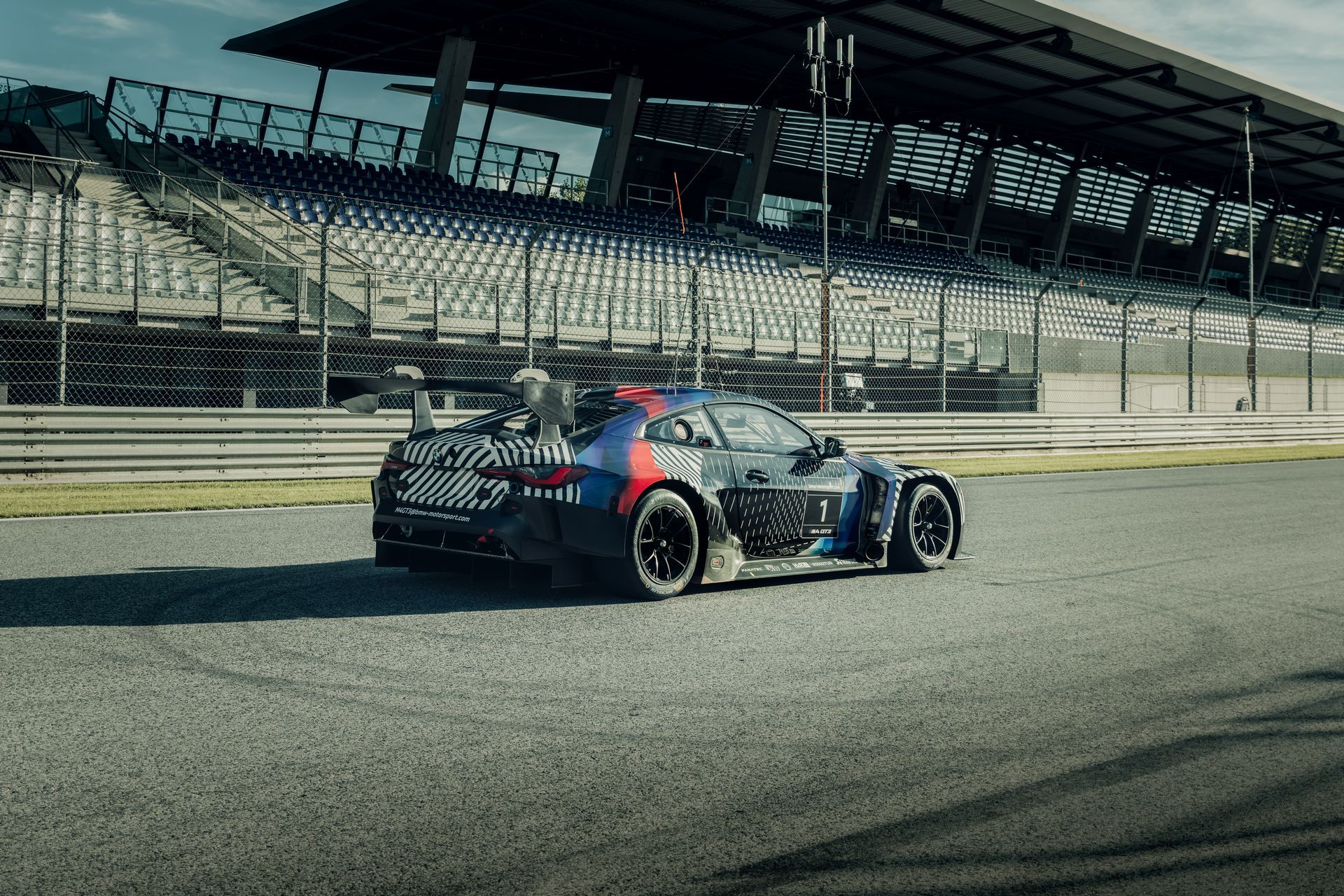 New-BMW-M4-Coupe-and-BMW-M4-GT3-prototypes-13