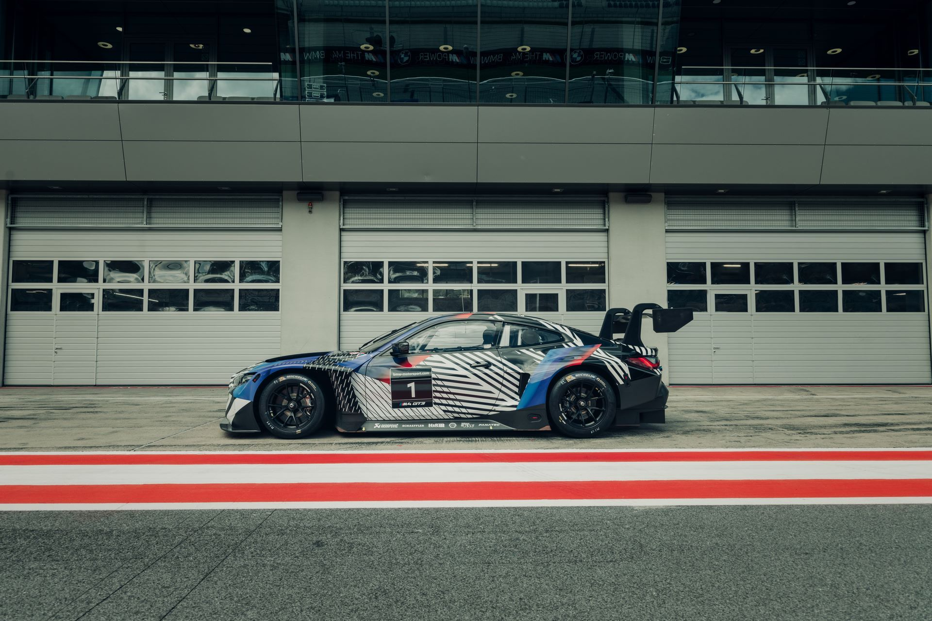 New-BMW-M4-Coupe-and-BMW-M4-GT3-prototypes-15