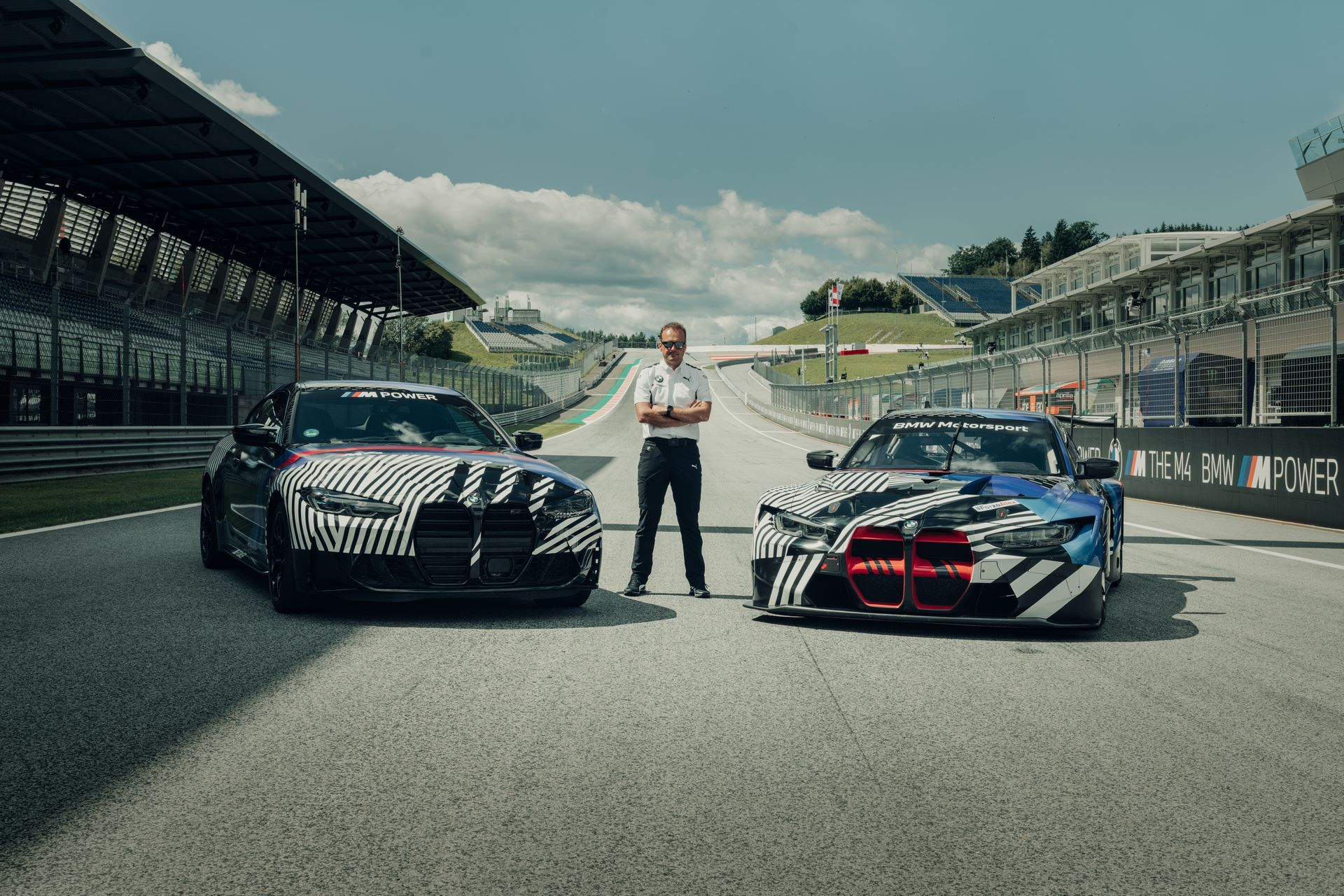 New-BMW-M4-Coupe-and-BMW-M4-GT3-prototypes-4
