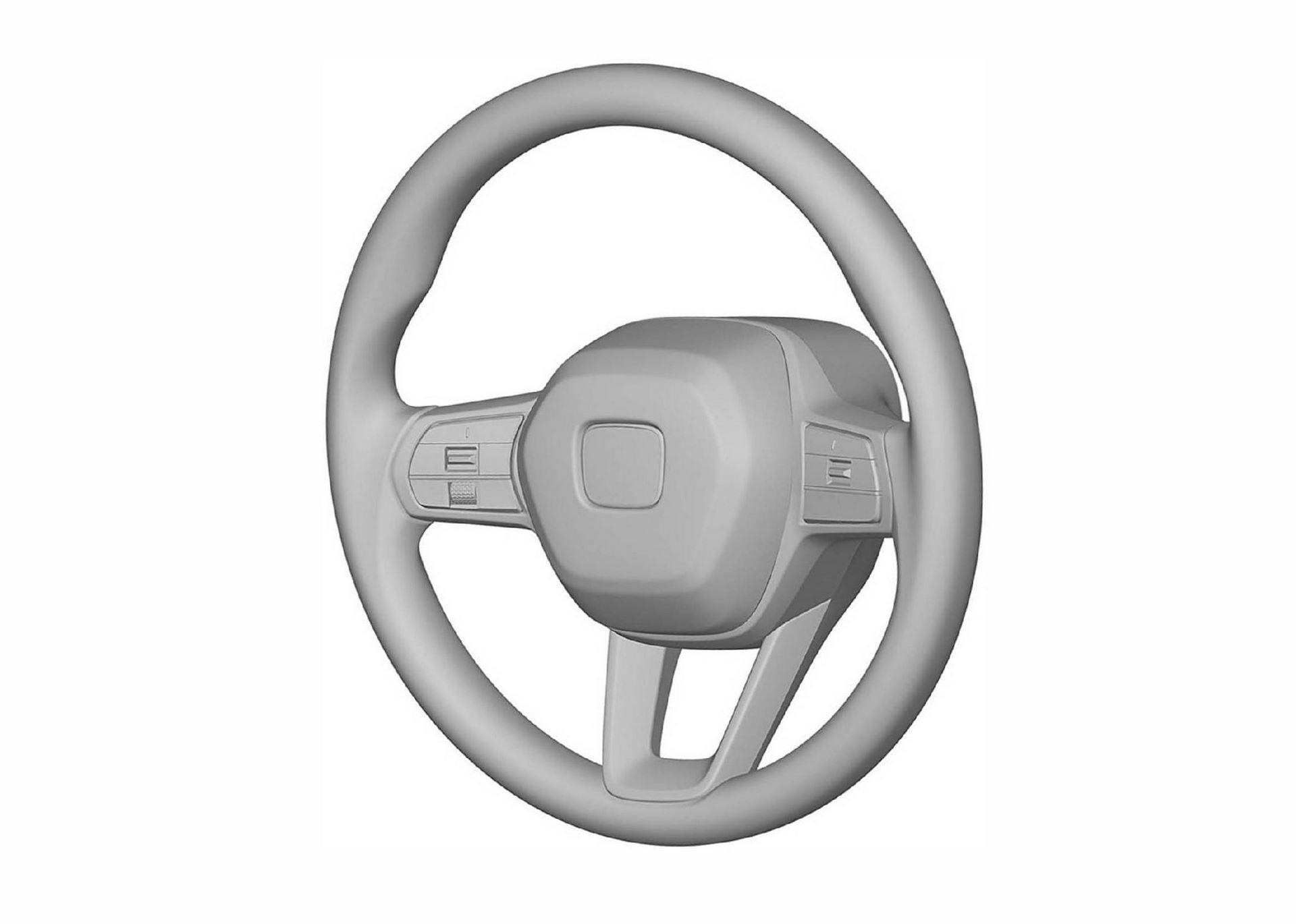 New-Honda-Civic-interior-patent-photos-9