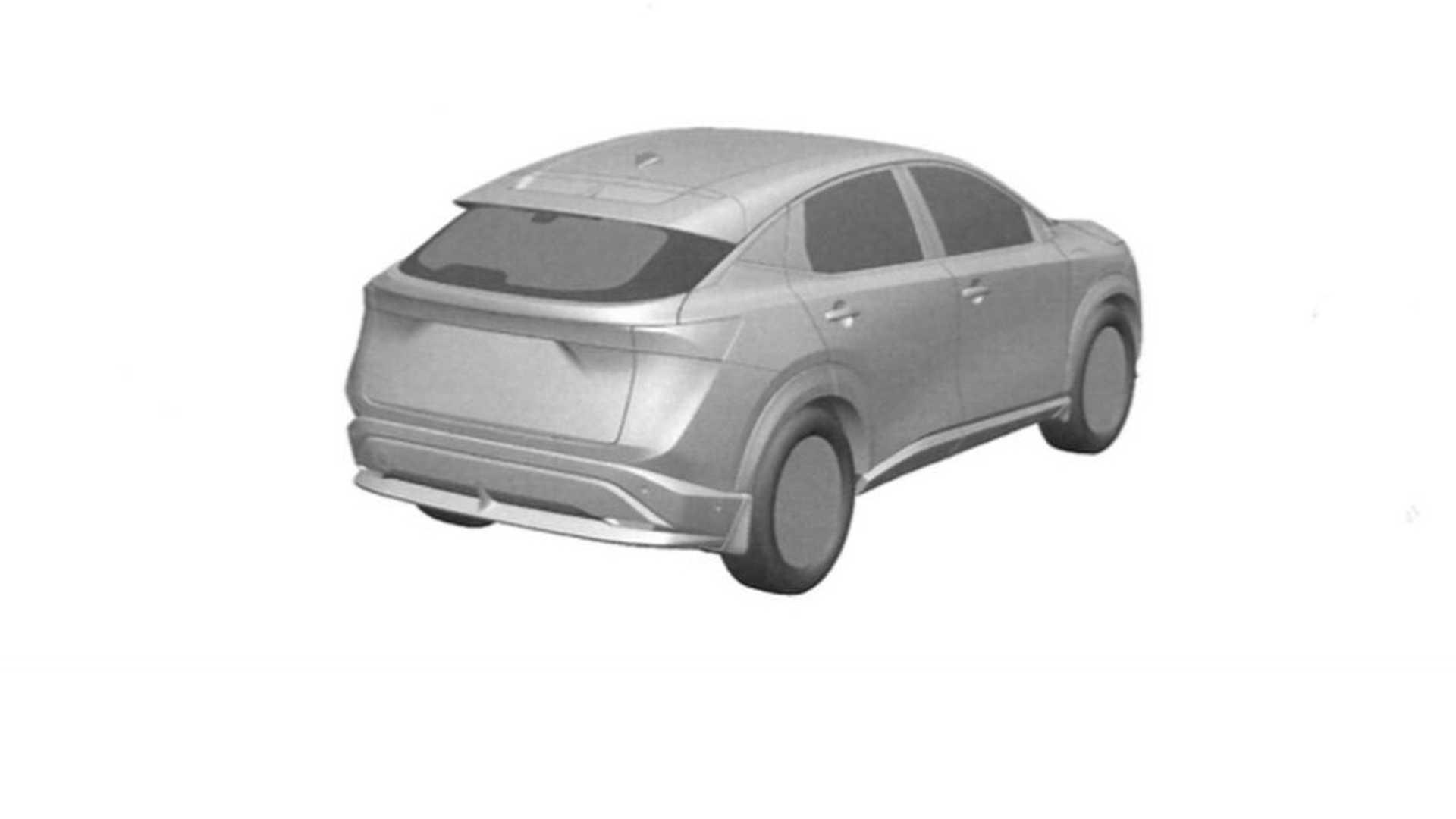 Nissan_Ariya_sketch_patent_0003