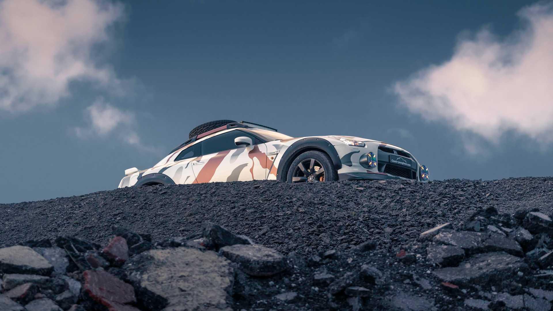 Nissan-GT-R-Offroad-Godzilla-2.0-14