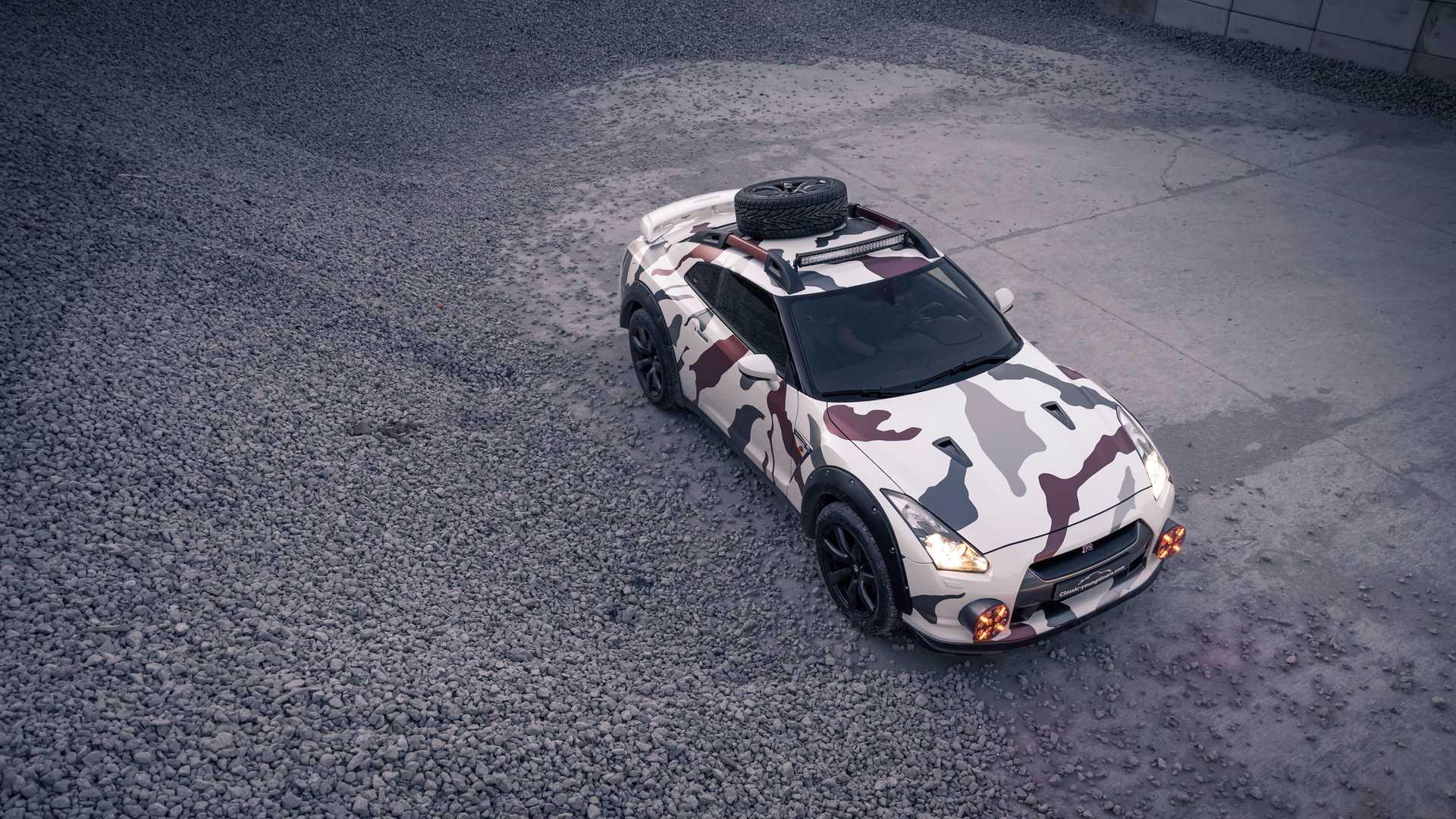 Nissan-GT-R-Offroad-Godzilla-2.0-2