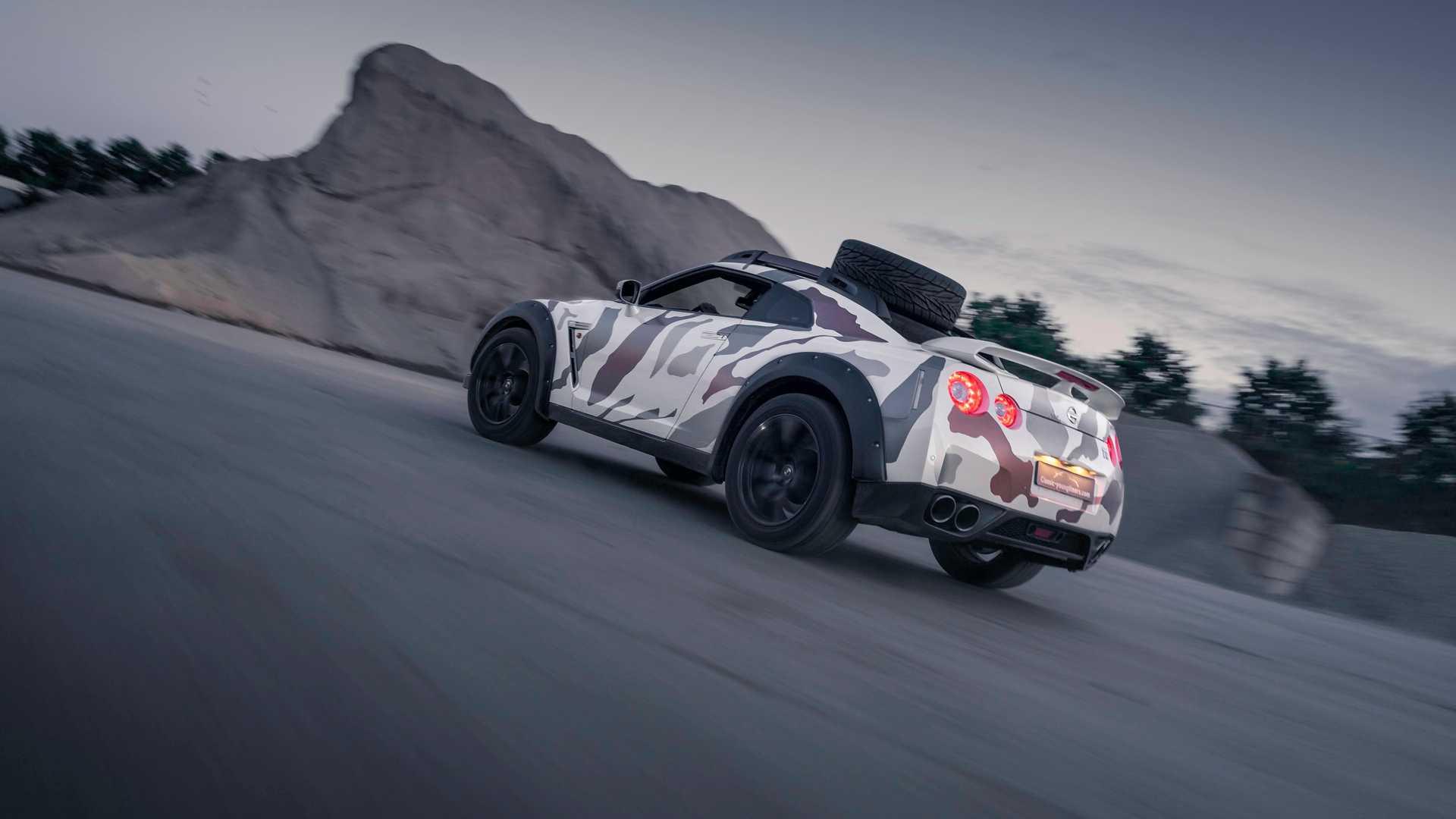 Nissan-GT-R-Offroad-Godzilla-2.0-3