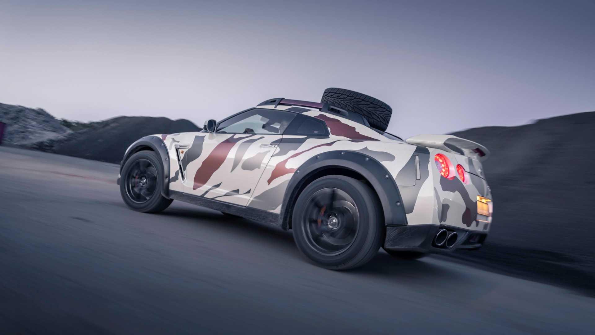 Nissan-GT-R-Offroad-Godzilla-2.0-5
