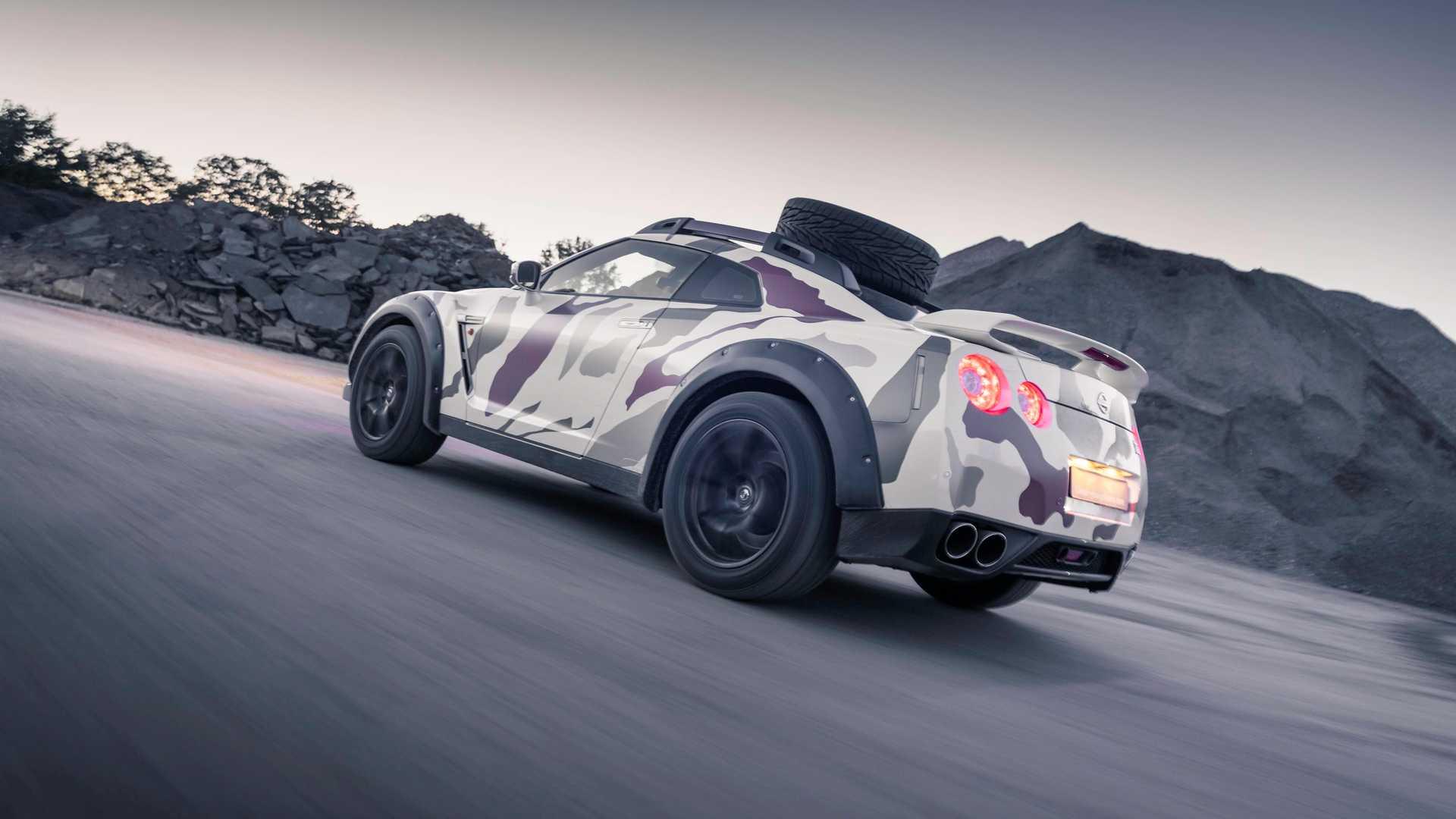 Nissan-GT-R-Offroad-Godzilla-2.0-6