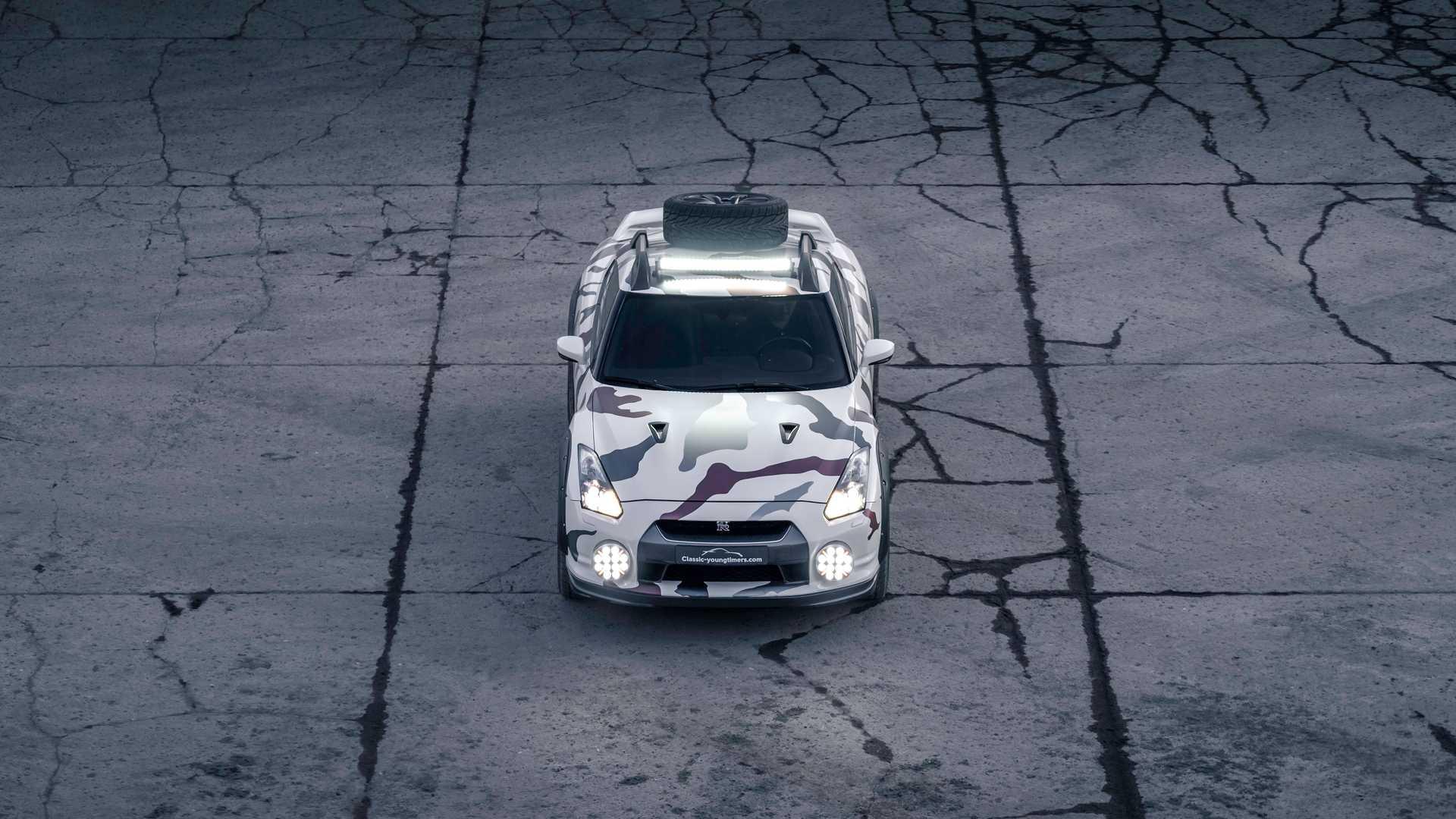 Nissan-GT-R-Offroad-Godzilla-2.0-9