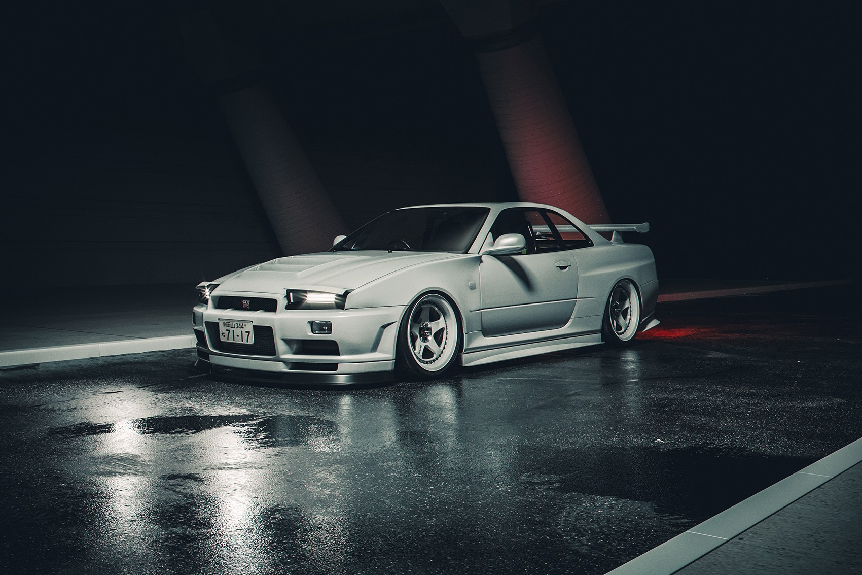 Nissan-GT-R-R34-pop-up-headligths-1