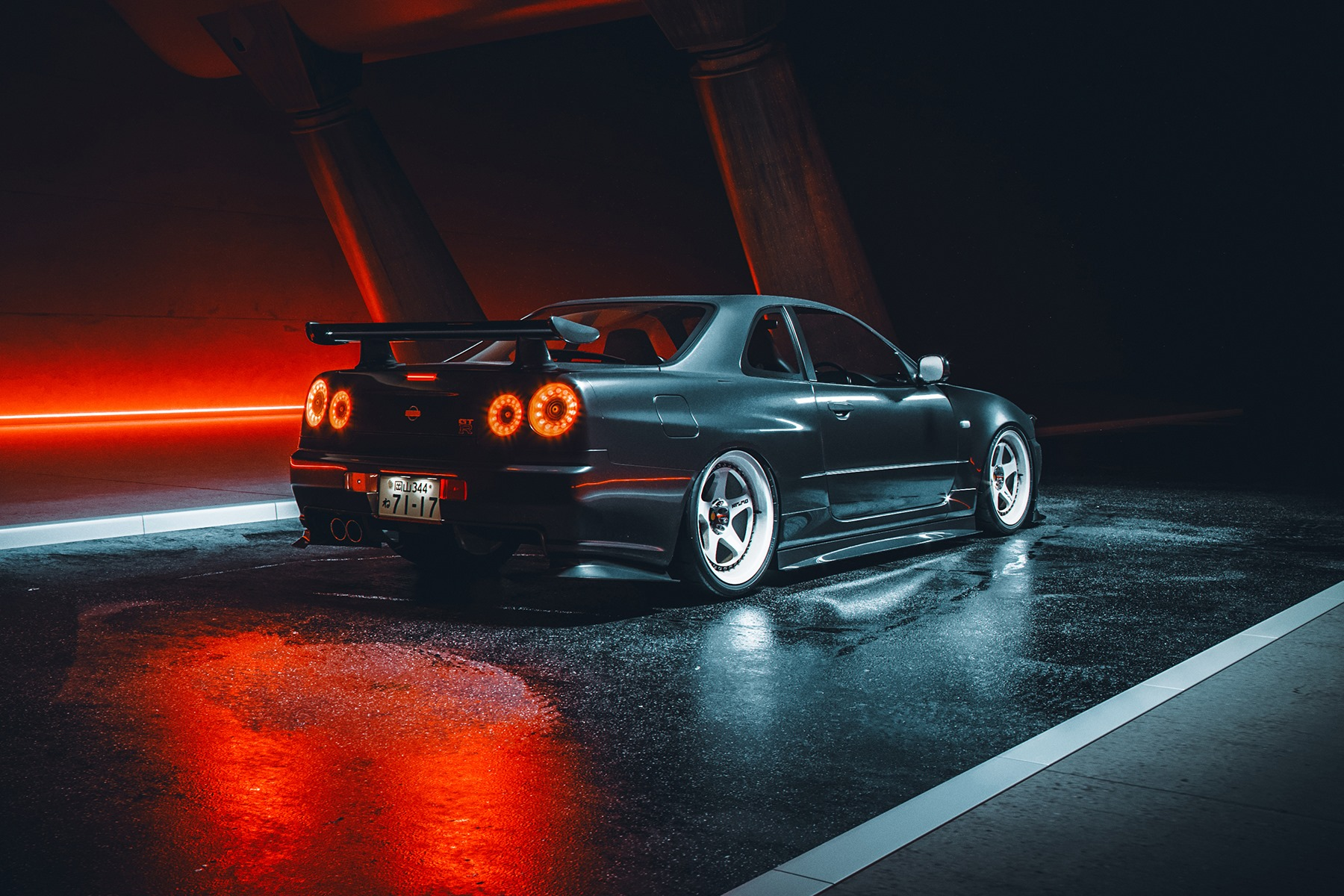 Nissan-GT-R-R34-pop-up-headligths-9