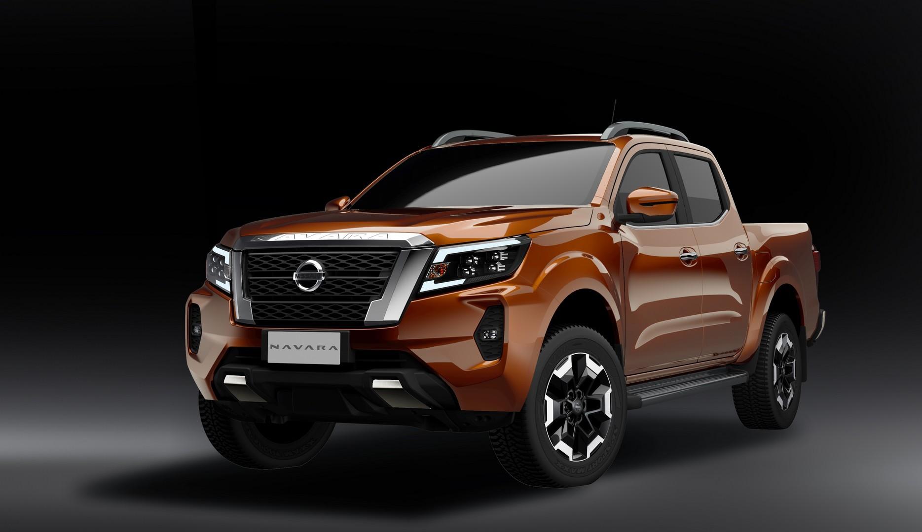 Nissan-Navara-2021-facelift-9