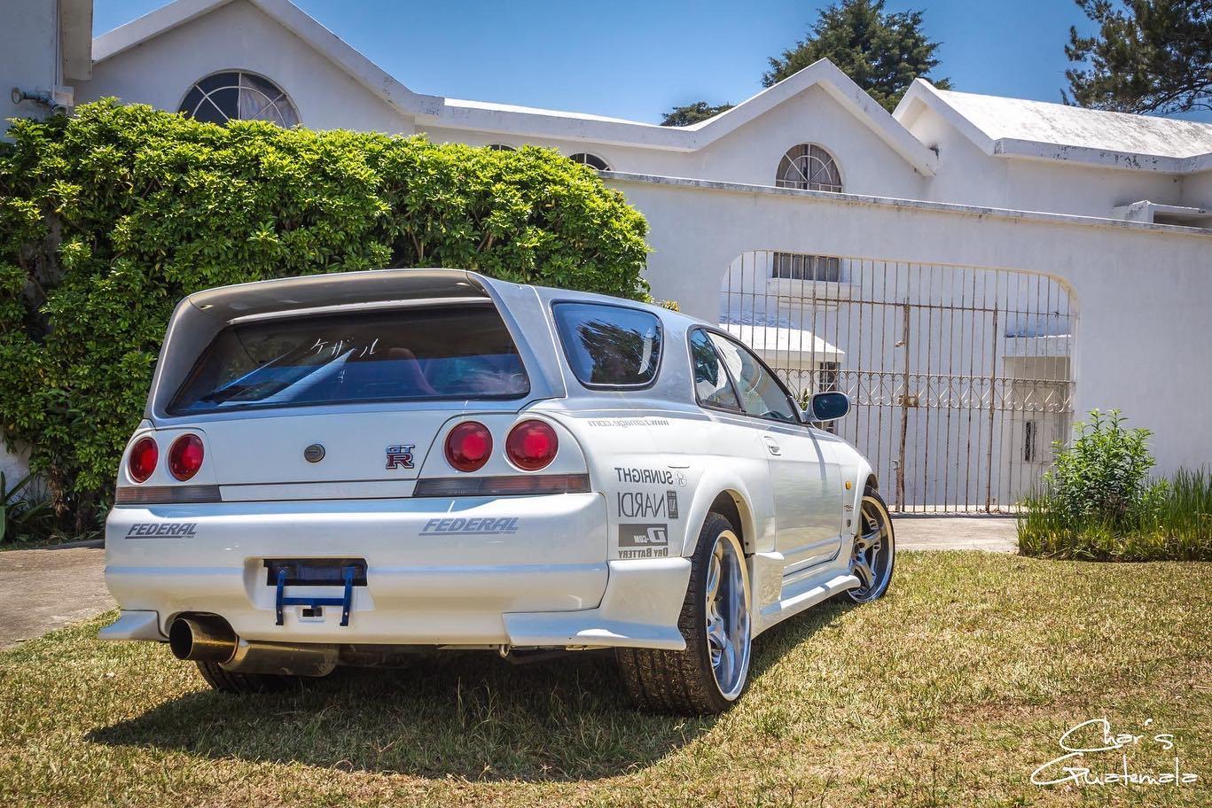 Nissan-Skyline-GT-R-R33-Speedwagon-4