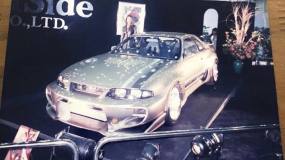 Nissan_Skyline_R33_Veilside_0011
