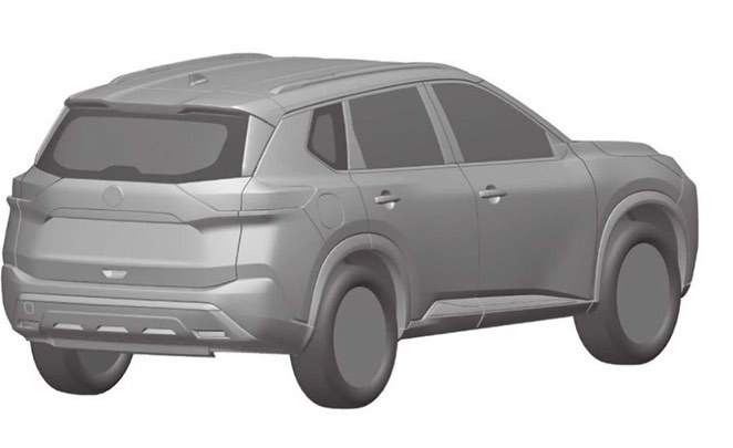 Nissan_X-Trail_patent_leaked_0002