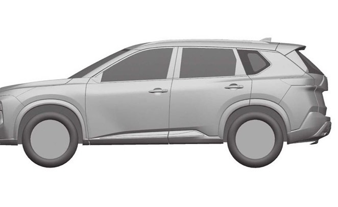 Nissan_X-Trail_patent_leaked_0003