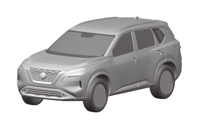 Nissan_X-Trail_patent_leaked_0005
