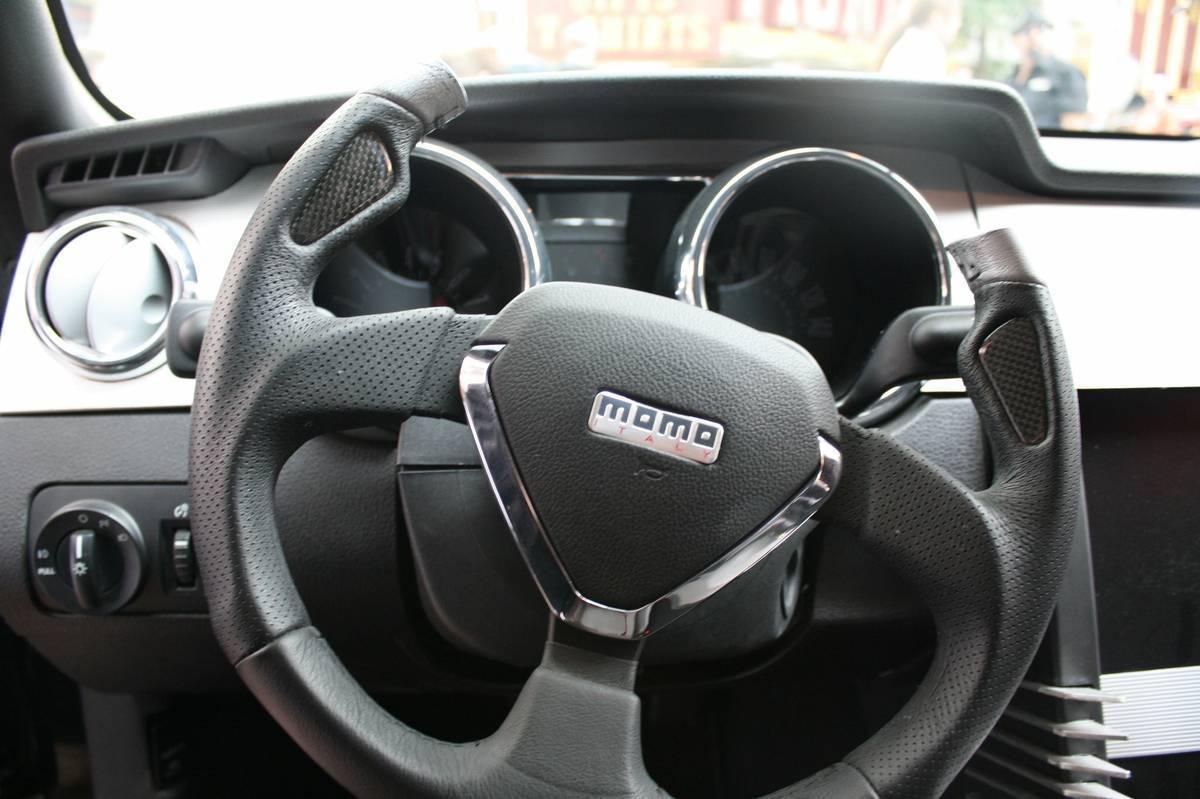 Ford-Mustang-KITT-14