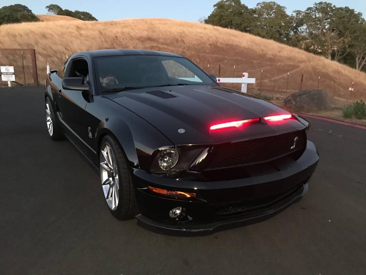 Ford-Mustang-KITT-2