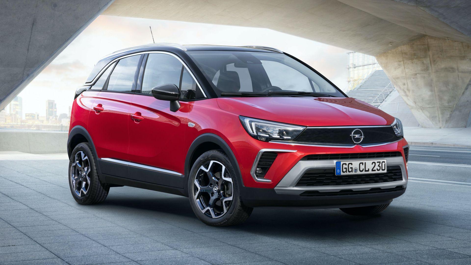 Opel-Crossland-facelift-1