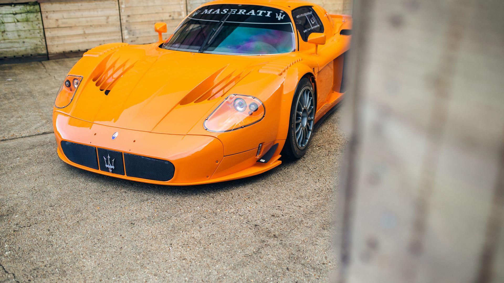 Orange-Maserati-MC12-Corsa-for-sale-11