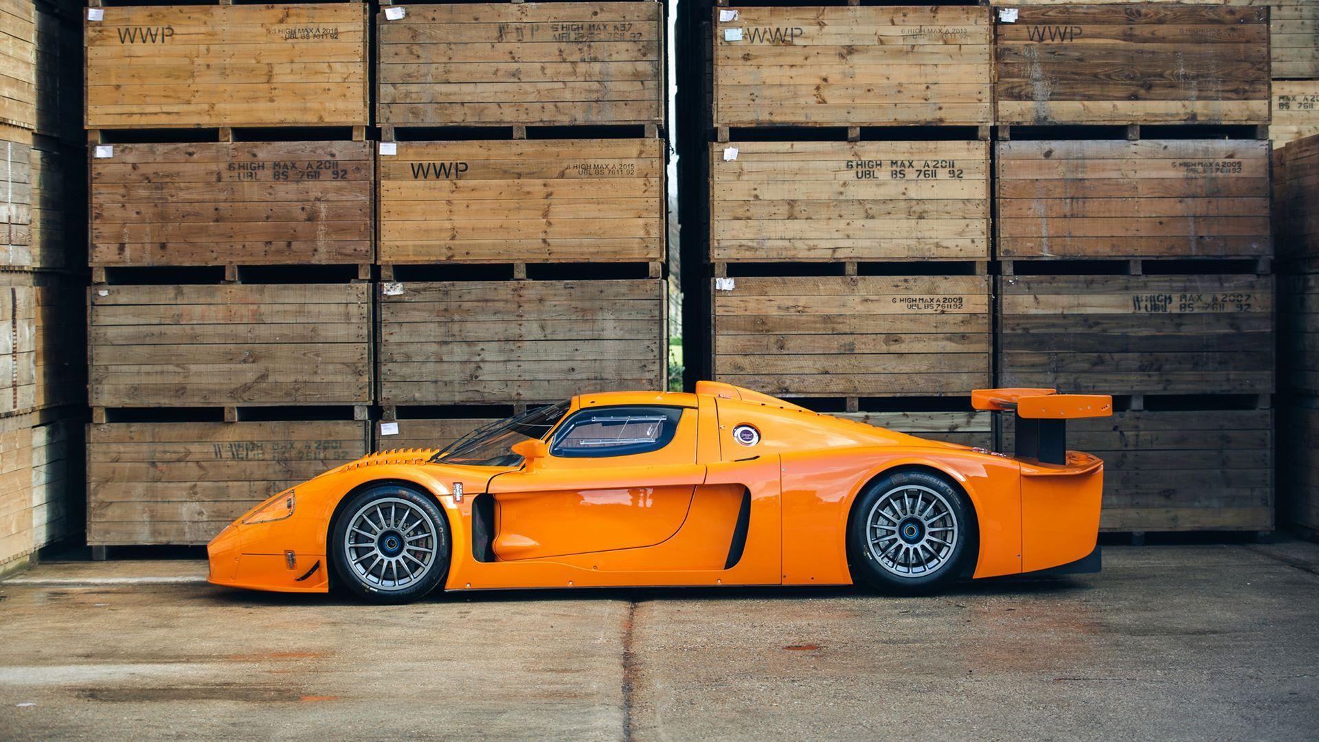 Orange-Maserati-MC12-Corsa-for-sale-13