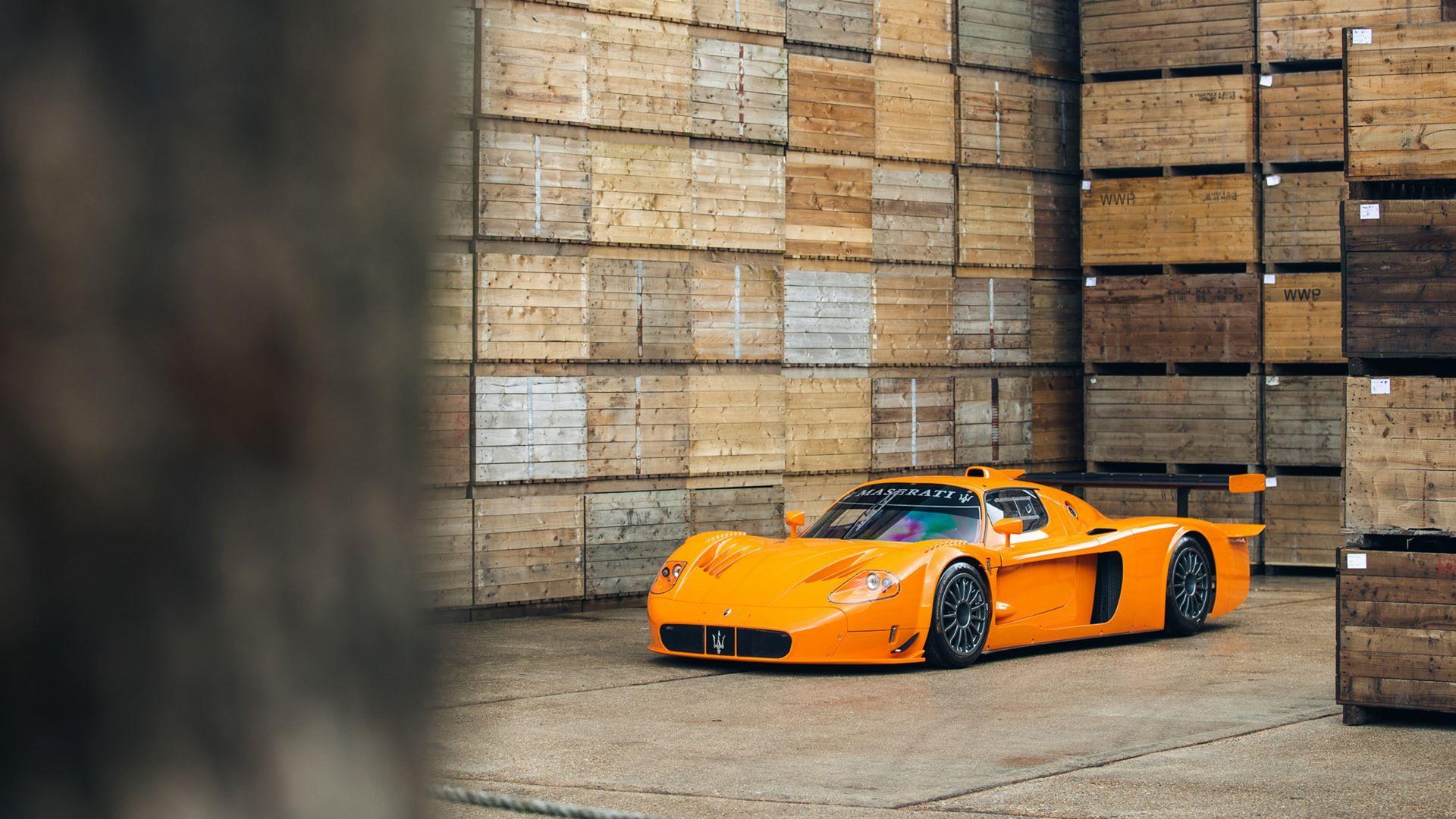 Orange-Maserati-MC12-Corsa-for-sale-14