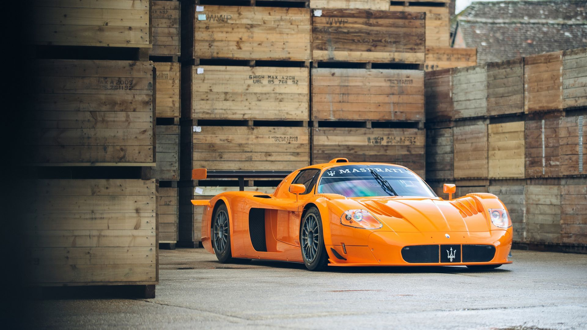Orange-Maserati-MC12-Corsa-for-sale-15