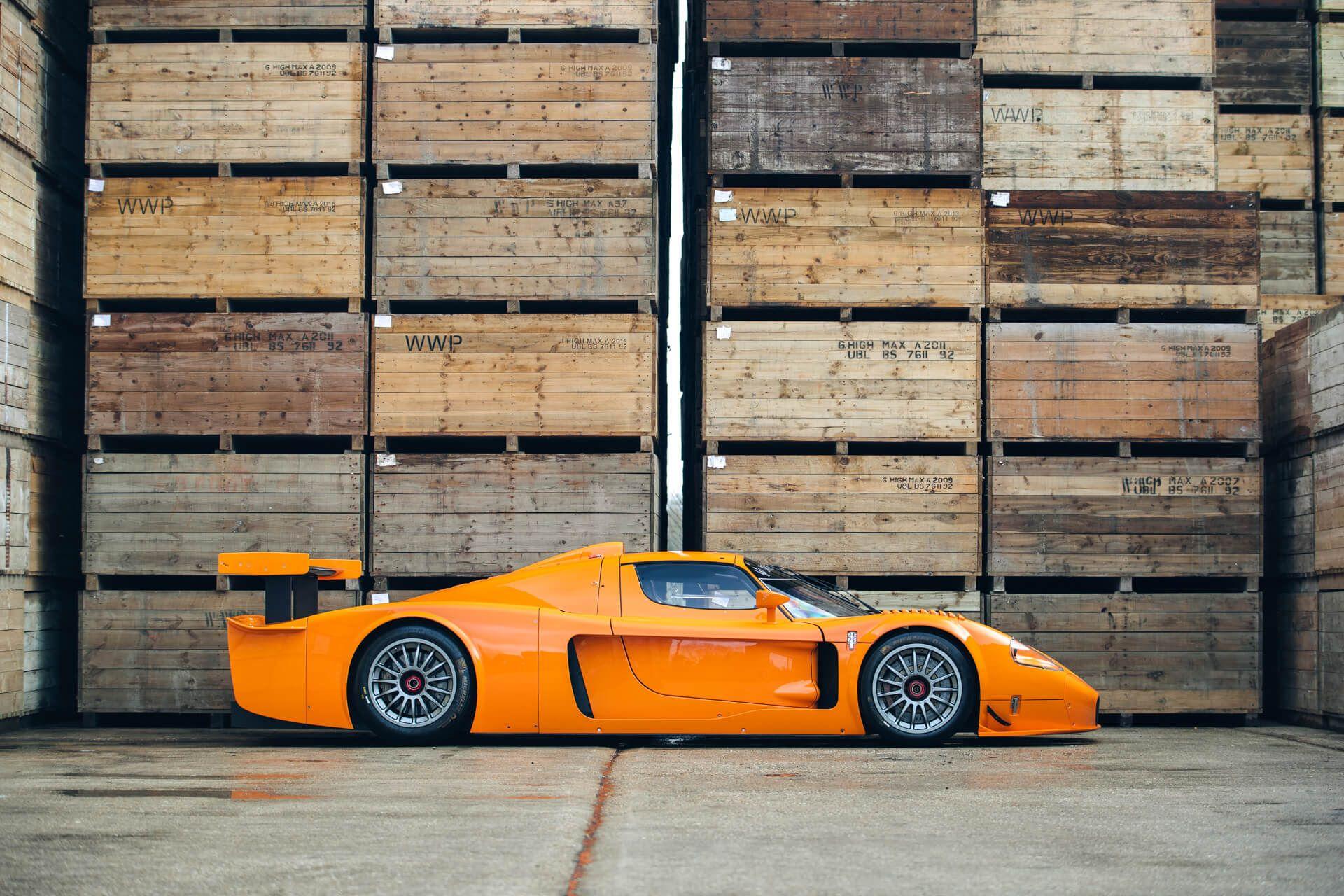 Orange-Maserati-MC12-Corsa-for-sale-3
