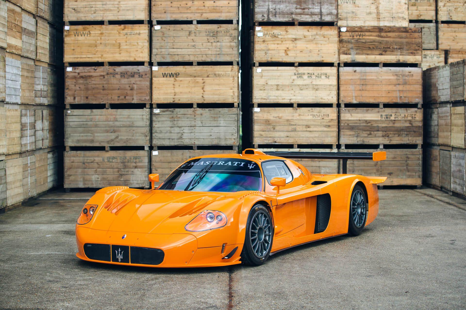 Orange-Maserati-MC12-Corsa-for-sale-5