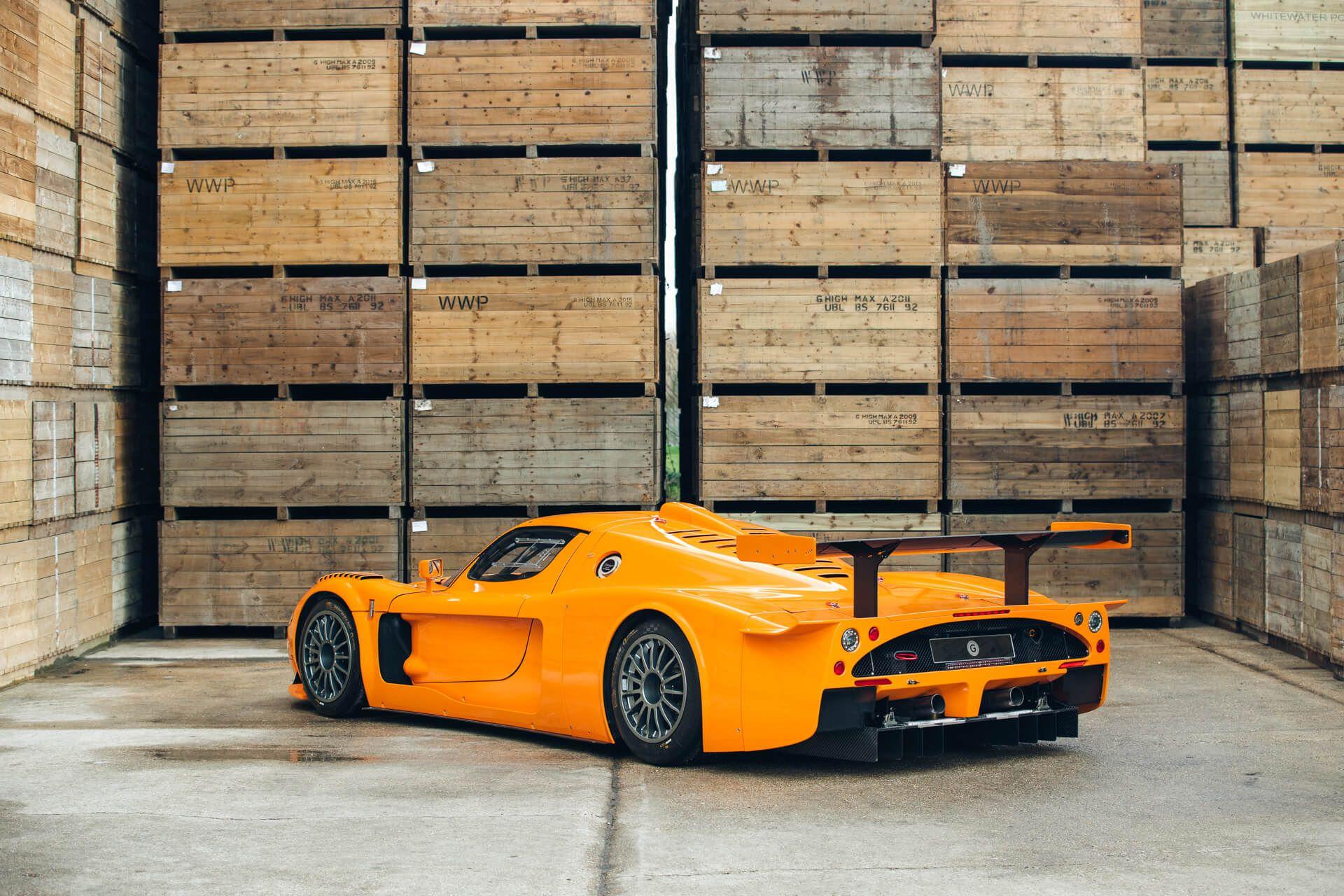 Orange-Maserati-MC12-Corsa-for-sale-6