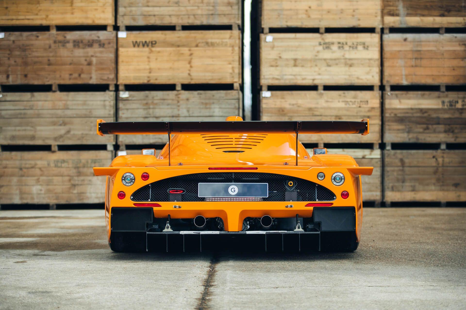 Orange-Maserati-MC12-Corsa-for-sale-7