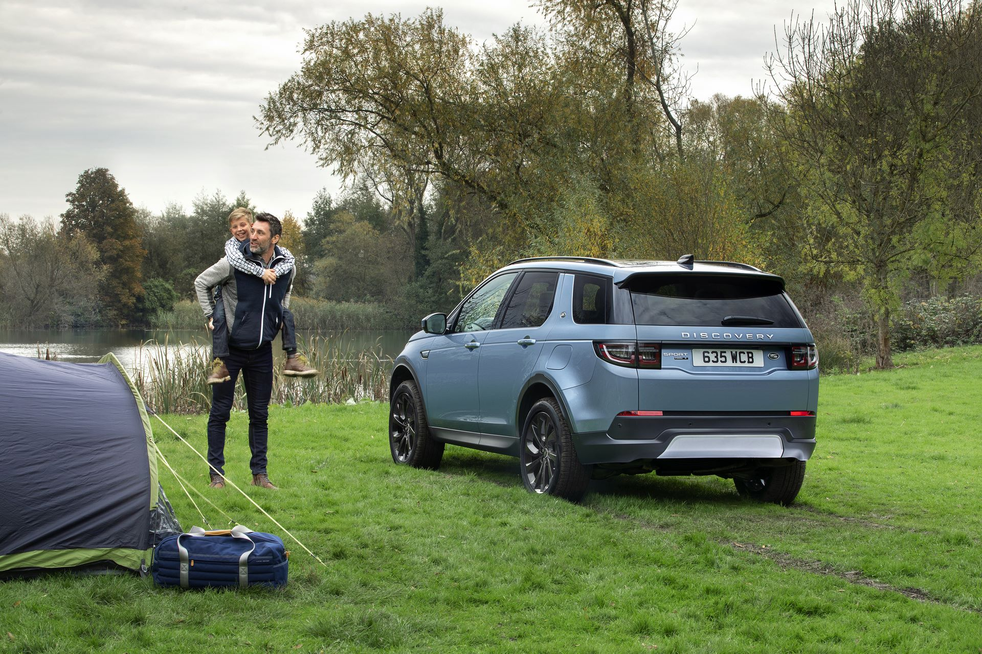 Plug-in-hybrid-Land-Rover-Discovery-Sport-PHEV-5