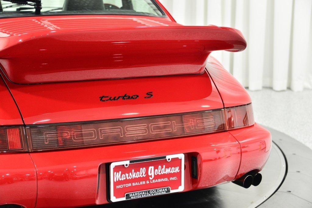 Porsche-911-964-Turbo-3.6-S-Flatbau-for-sale-16