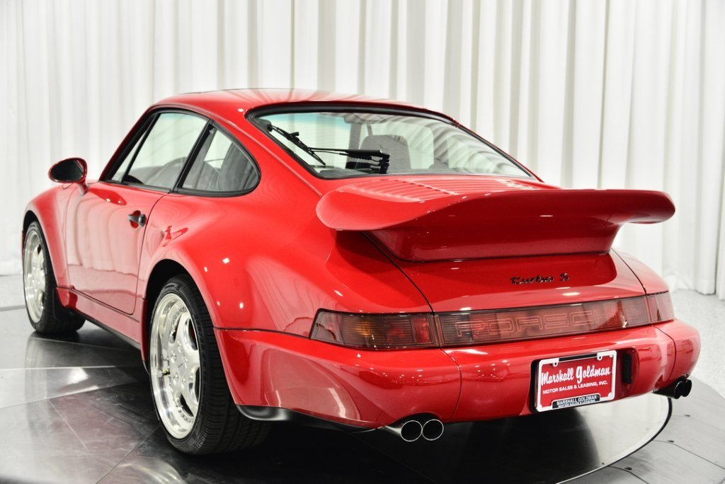 Porsche-911-964-Turbo-3.6-S-Flatbau-for-sale-7