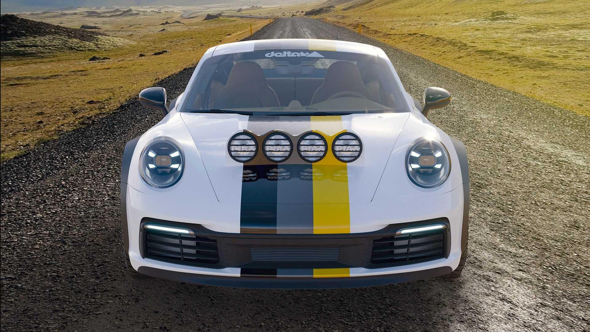 Porsche-911-992-4S-by-Delta-4x4-4