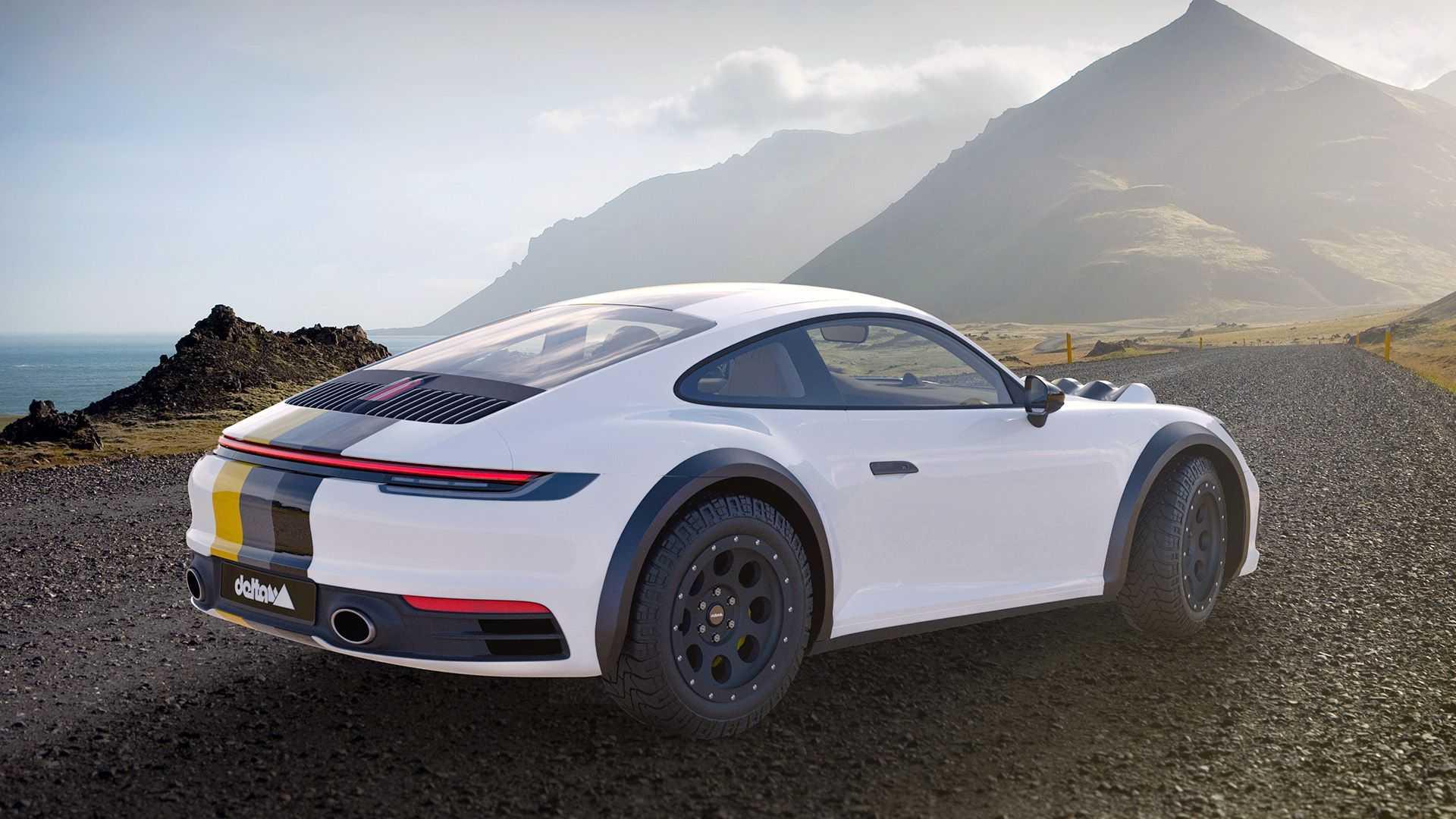 Porsche-911-992-4S-by-Delta-4x4-5